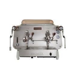 E61 Legend | Máquinas de café | Faema by Gruppo Cimbali