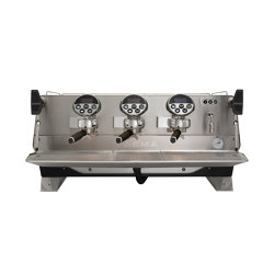 President TT | Macchine caffè | Faema by Gruppo Cimbali