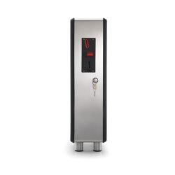 X Range Coin Checker | Coffee machines | Faema by Gruppo Cimbali