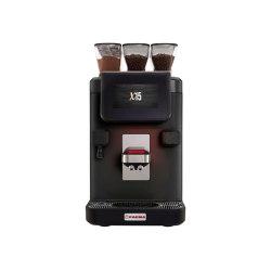X Range X15 | Máquinas de café | Faema by Gruppo Cimbali