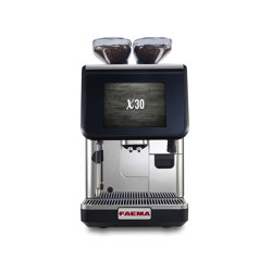 X Range X30 | Kaffeemaschinen | Faema by Gruppo Cimbali