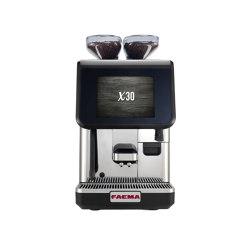 X Range X30 | Coffee machines | Faema by Gruppo Cimbali