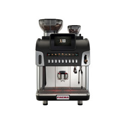 X Range X60 | Coffee machines | Faema by Gruppo Cimbali