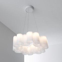 Honey pendant   Suspended lights   Stilnovo