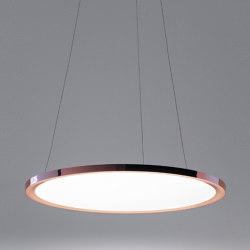 Hinomaru   Suspended lights   Stilnovo