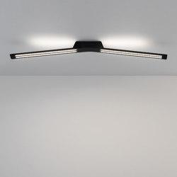 Lama | Ceiling lights | Stilnovo