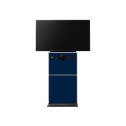 usmDESIGN | cubeSYSTEM FS | Supports multimédia | infoWERK technik manufaktur