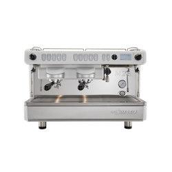 M26 TE Bianca | Macchine caffè | LaCimbali