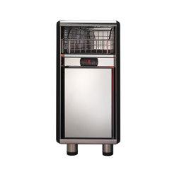 S Range Accessories | Refrigerators | LaCimbali