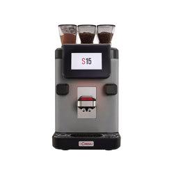 S15 | Coffee machines | LaCimbali