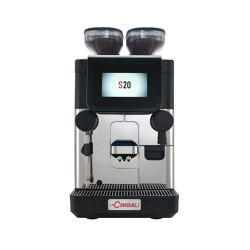 S20 | Coffee machines | LaCimbali