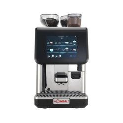 S30 | Coffee machines | LaCimbali