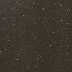 Pebble Chocolate | Mineral composite panels | Staron®