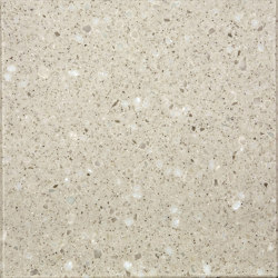 Pebble Tea Rose | Mineral composite panels | Staron®