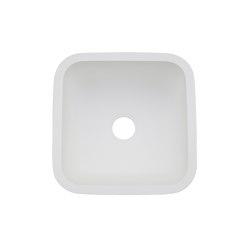 Sink & Bowl A1181   Kitchen sinks   Staron®
