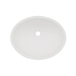 Sink & Bowl A3181   Wash basins   Staron®