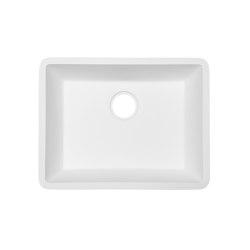 Sink & Bowl B1212   Kitchen sinks   Staron®