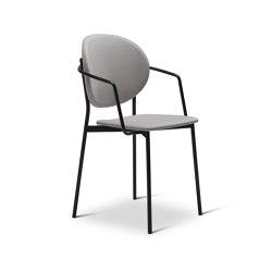 Dame Metal 367-M | Chairs | ORIGINS 1971