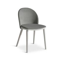 Chloe 528 | Chairs | ORIGINS 1971