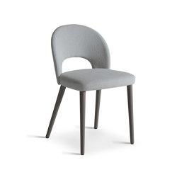 Dixie 539 | Chairs | ORIGINS 1971
