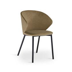 Ellis 650 | Stühle | ORIGINS 1971
