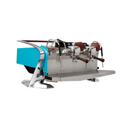 Slayer Steam LPX Turquoise | Coffee machines | SLAYER SEATTLE ESPRESSO MACHINE