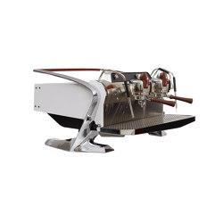 Slayer Steam LPX White | Coffee machines | SLAYER SEATTLE ESPRESSO MACHINE