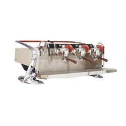 Slayer Steam LPX Beige | Coffee machines | SLAYER SEATTLE ESPRESSO MACHINE