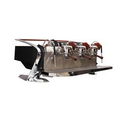 Slayer Steam LPX Black   Coffee machines   SLAYER SEATTLE ESPRESSO MACHINE