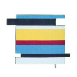 Flying Stripes 001 | Rugs | FLAT'N