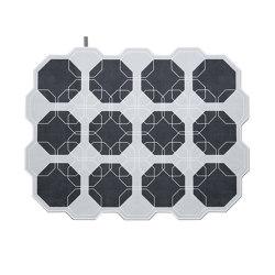 Octagon 003 | Tapis / Tapis de designers | FLAT'N