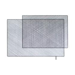 Scribbled 001 | Rugs | FLAT'N