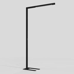 BETO free standing   Free-standing lights   XAL
