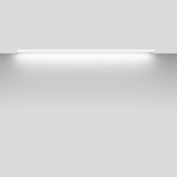 EDGE 60 trimless | Recessed ceiling lights | XAL