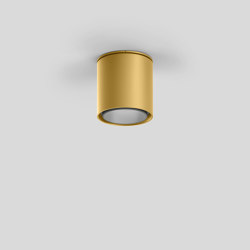 SASSO 60/100 round semi-recessed | Ceiling lights | XAL
