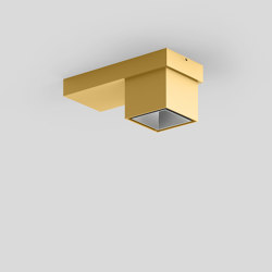 SASSO 60 base square | Ceiling lights | XAL