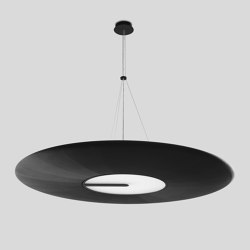 SONIC suspended acoustic | Suspended lights | XAL