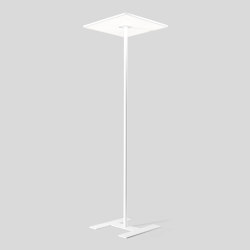 TASK square free standing   Free-standing lights   XAL