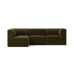 Eave Modular Sofa, 86 | 4 Seater | Divani | MENU