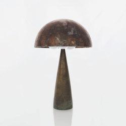 Die Gong | WCM12 | Luminaires de table | Craftvoll