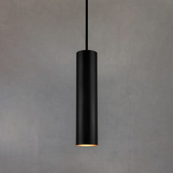 Pendant light WCM8 | The Pendulum Brass dark | Lampade sospensione | Craftvoll