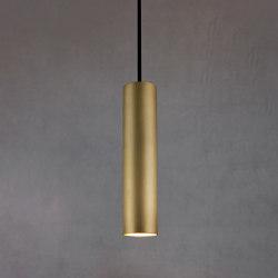 Pendant light WCM8   The Pendulum Brass matt   Suspended lights   Craftvoll