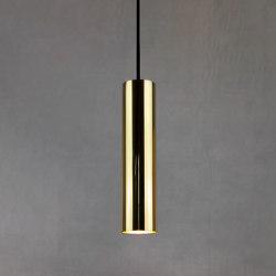 Pendant light WCM8   The Pendulum Brass polished   Suspended lights   Craftvoll