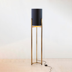 Standing Lamp WCM9   The Tría   Free-standing lights   Craftvoll
