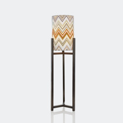 Table Lamp WCM9.1   Tria Piccola   Free-standing lights   Craftvoll