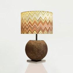 Table Lamp WCM10   The Sphere x Missoni   Table lights   Craftvoll