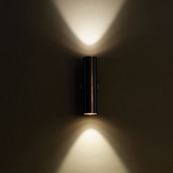 Wall Light WCM11 | The Up + Down | Wall lights | Craftvoll