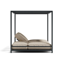 Alcova Daybed   Sun loungers   Atmosphera
