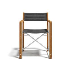 Dakota Chair with Arm | Chairs | Atmosphera