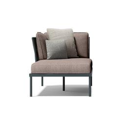 Flash Corner Armchair | Armchairs | Atmosphera
